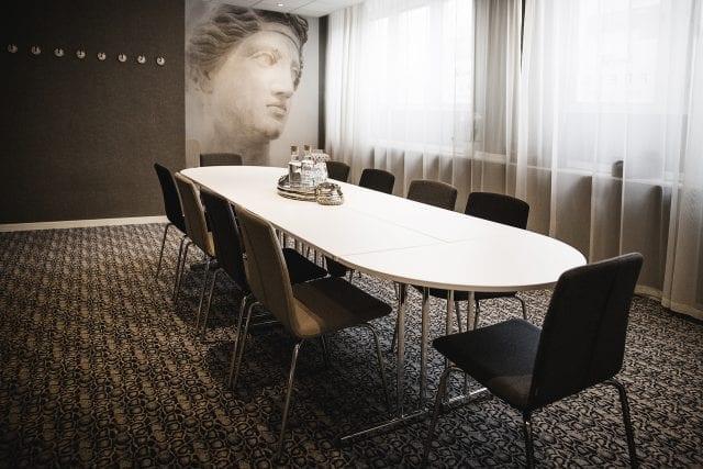 Konferenslokal Framgang Hotel Lilla Radmannen